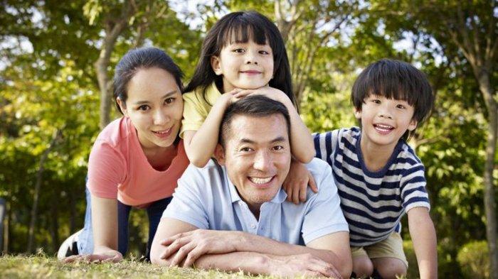 Akhlak Berkeluarga