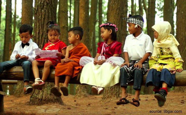 Kerukunan Umat Beragama Indonesia