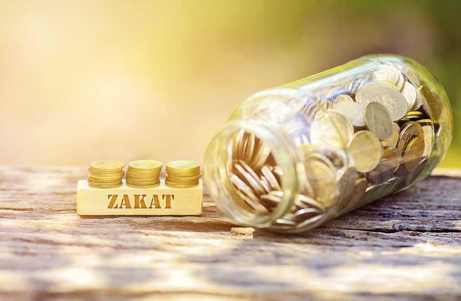 Syarat Zakat