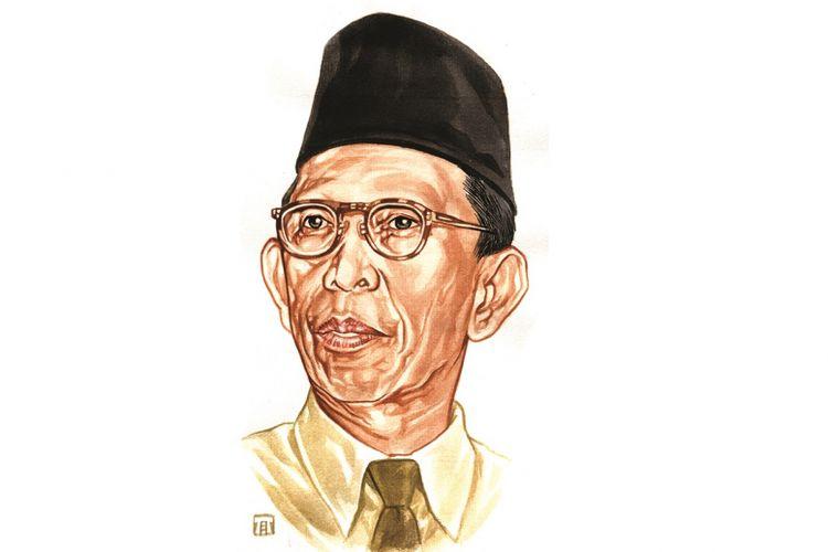 tokoh pendidikan indonesia ki hajar dewantara