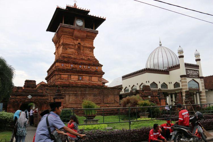 Masjid Menara Kudus