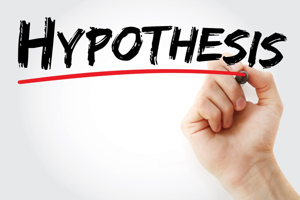 apa itu hipotesis penelitian