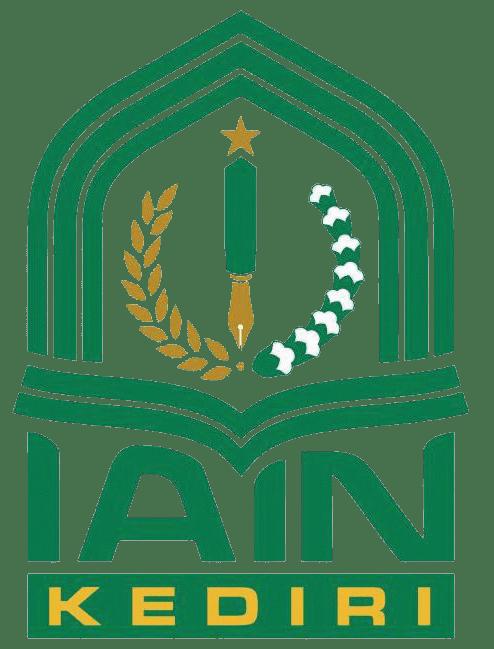 logo iain kediri