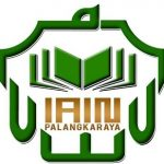 logo iain palangkaraya