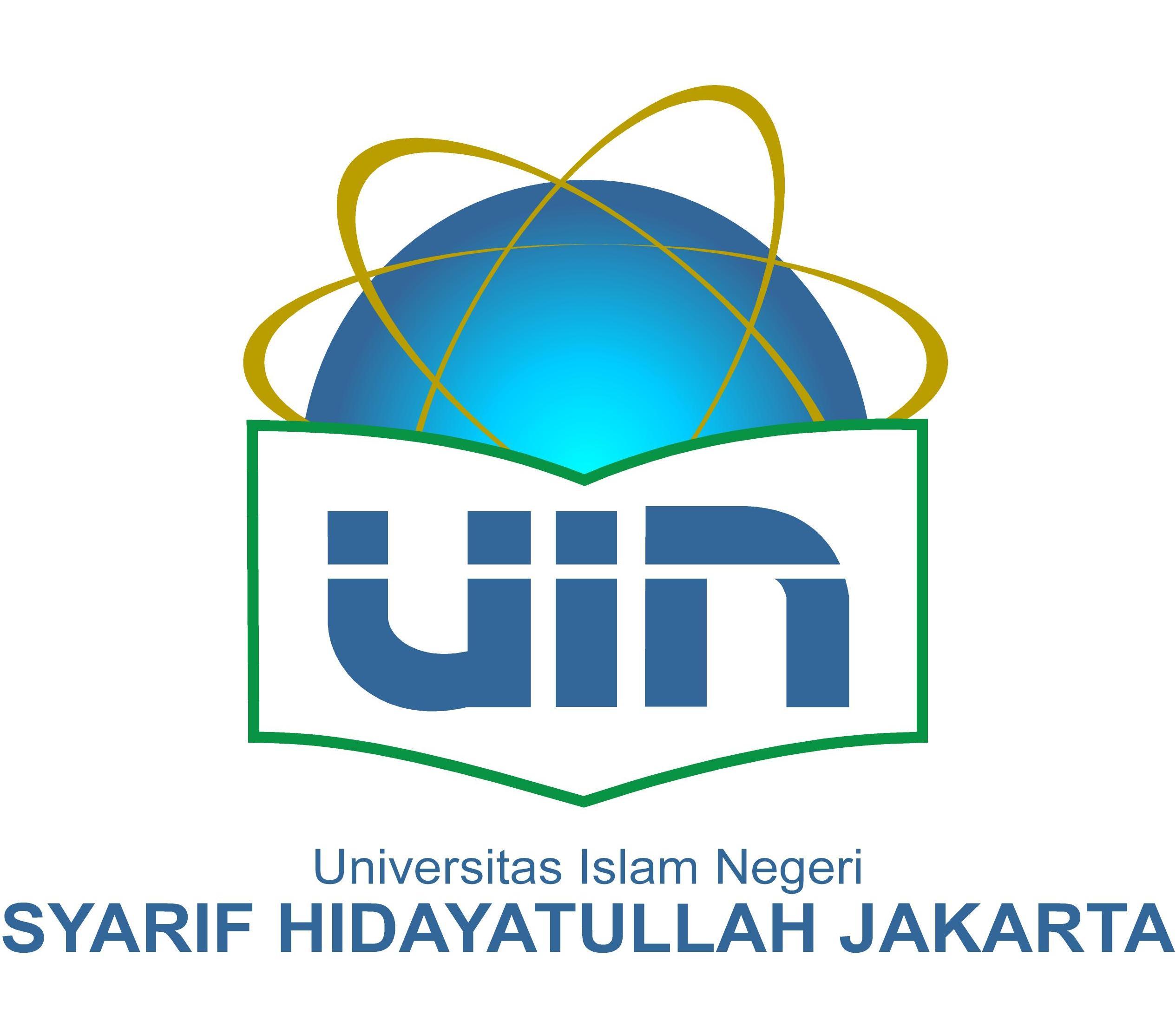 logo uin jakarta