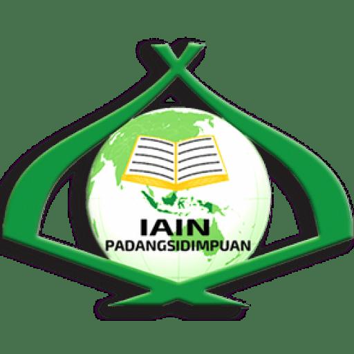 logo iain Padangsidimpuan