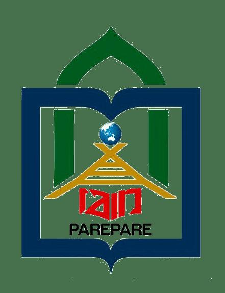 logo iain Parepare