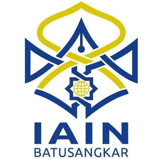 logo iain batusangkar
