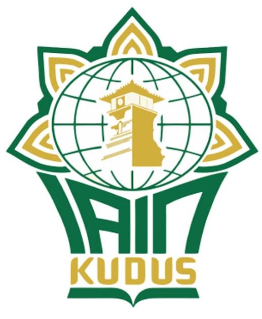 logo iain kudus