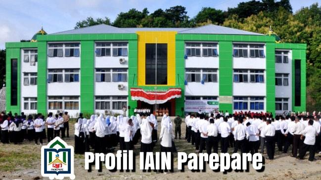 profil iain Parepare