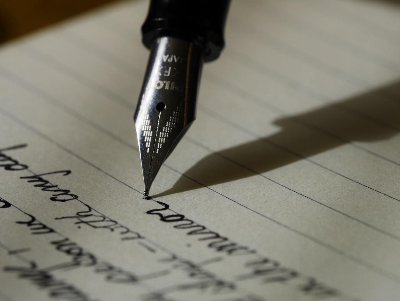 tujuan membuat teks essay 1