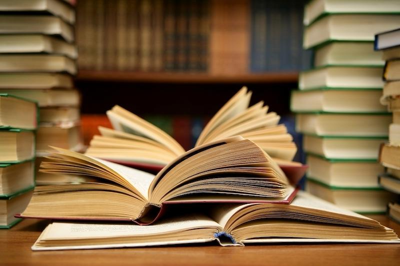 cara membuat resensi buku
