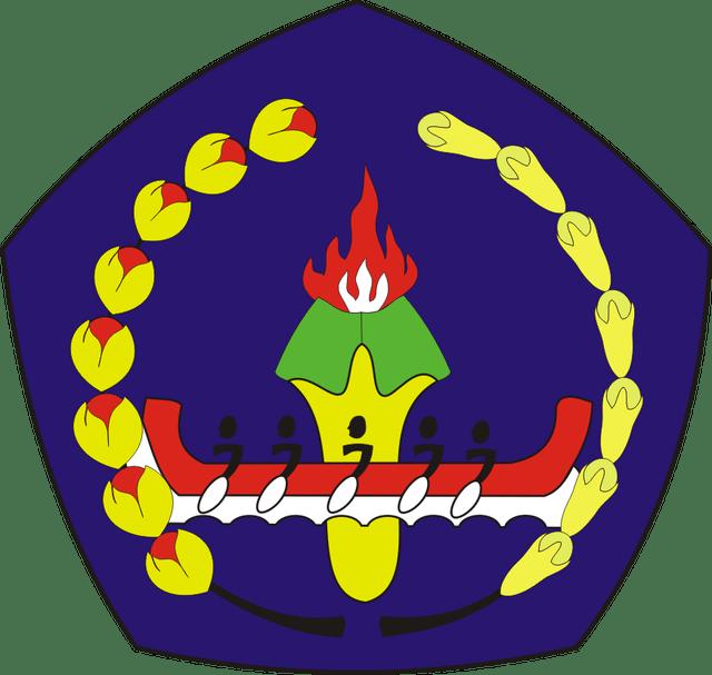 logo politeknik negeri ambon
