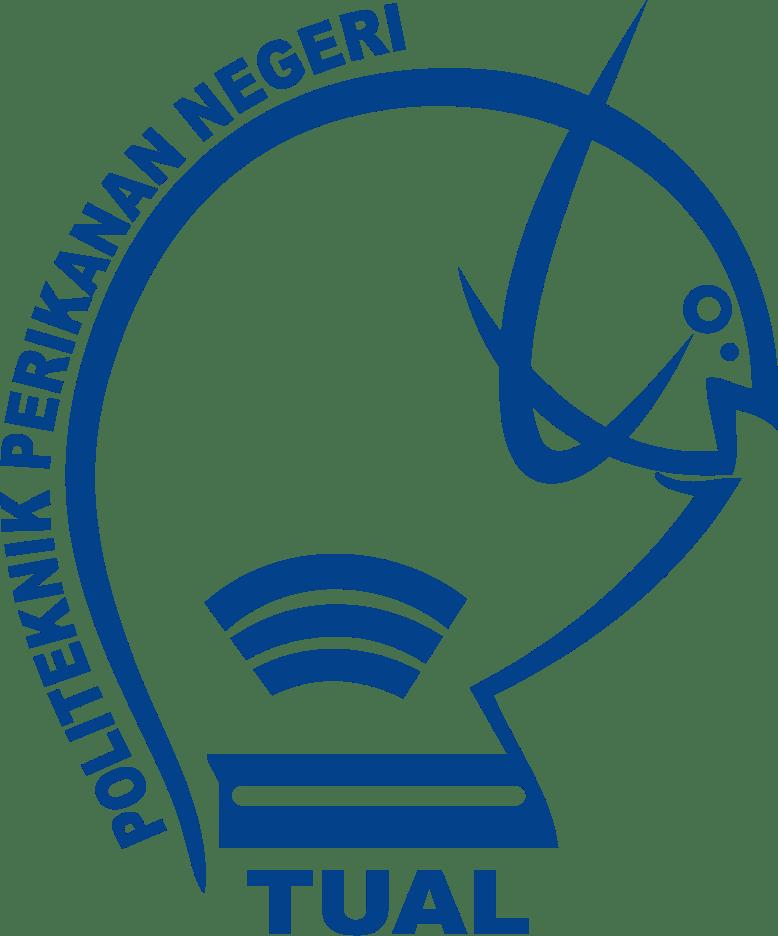 logo politeknik perikanan negeri tual