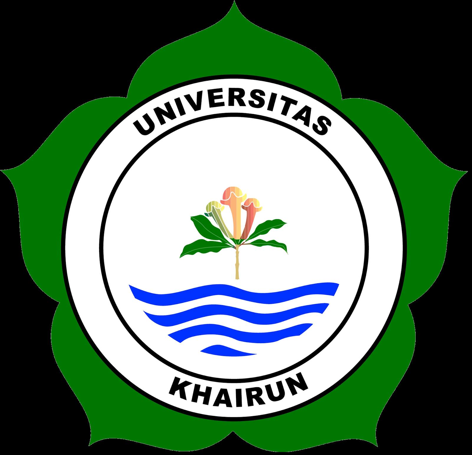 logo universitas khairun