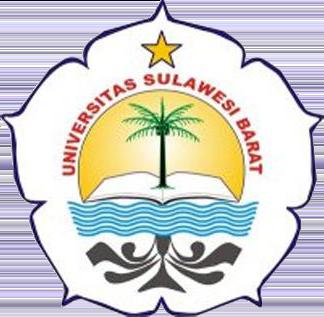 logo universitas sulawesi barat