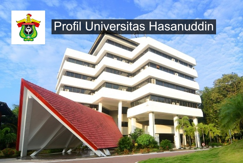 profil Universitas Hasanuddin