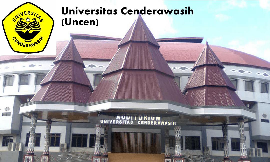 profil universitas cenderawasih
