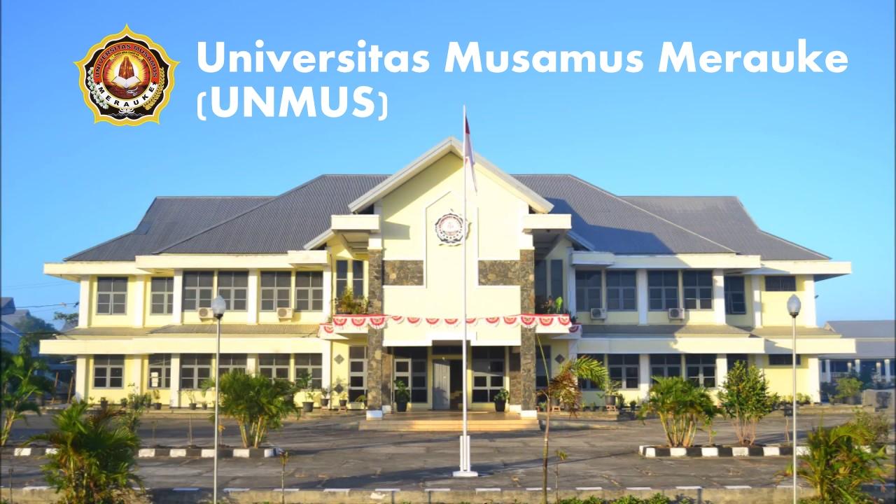 profil universitas musamus merauke