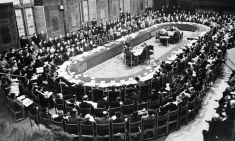 sejarah konferensi meja bundar KMB