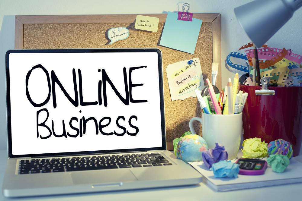 Pengertian Bisnis Online Menurut Para Ahli