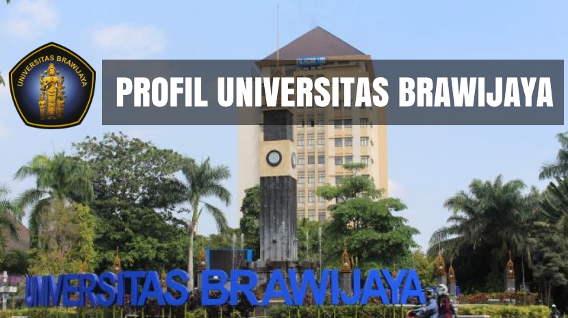 profil kampus UB