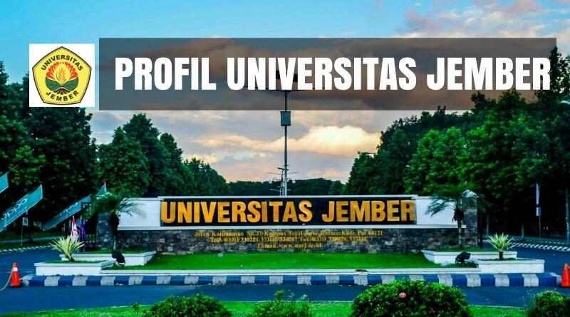 profil kampus UNEJ