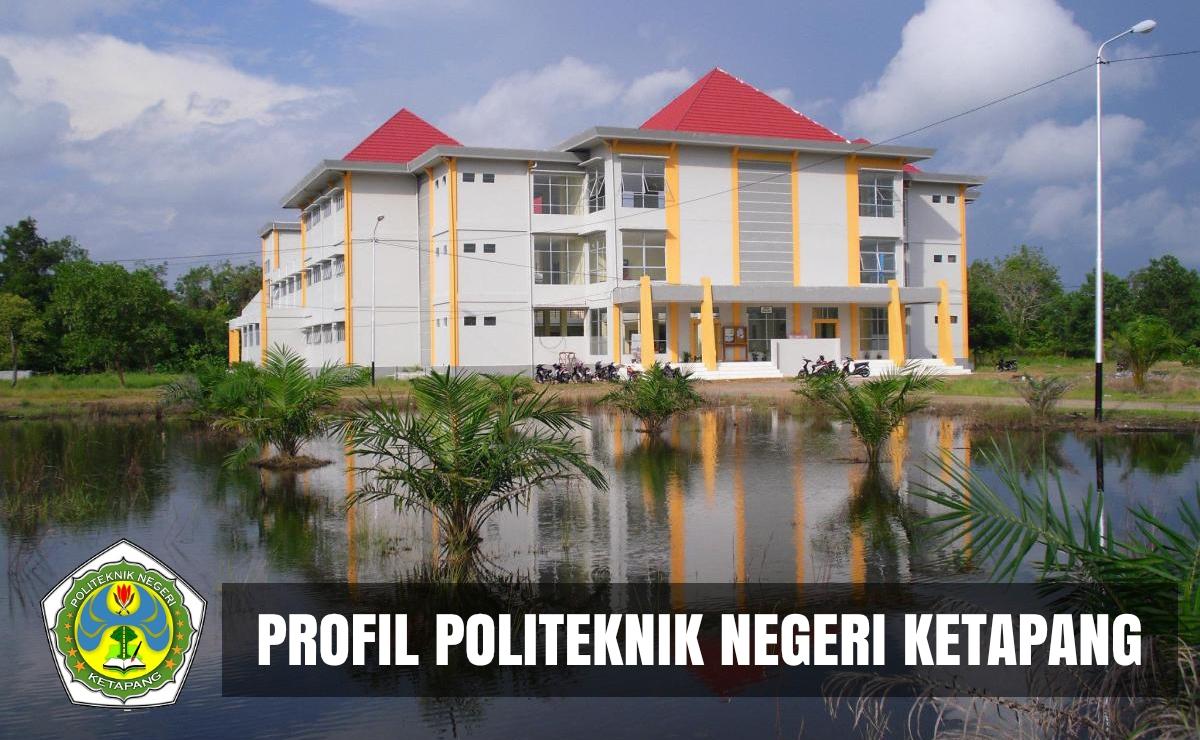 profil kampus politap