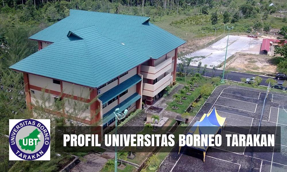 profil kampus ubt