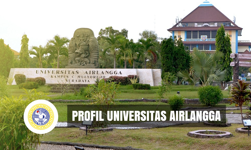 profil kampus unair