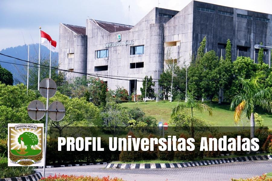 profil kampus unand