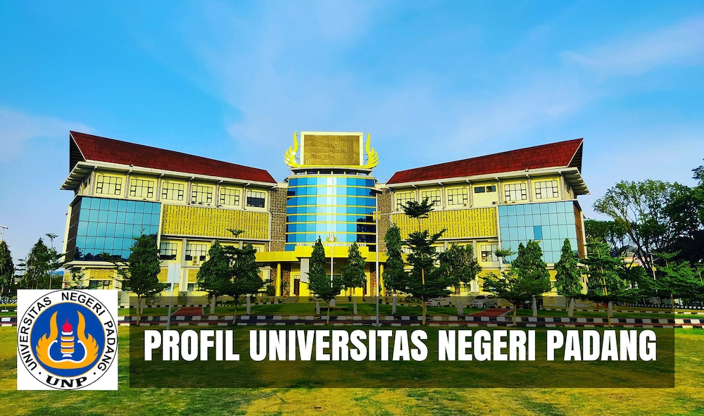 profil kampus unp padang