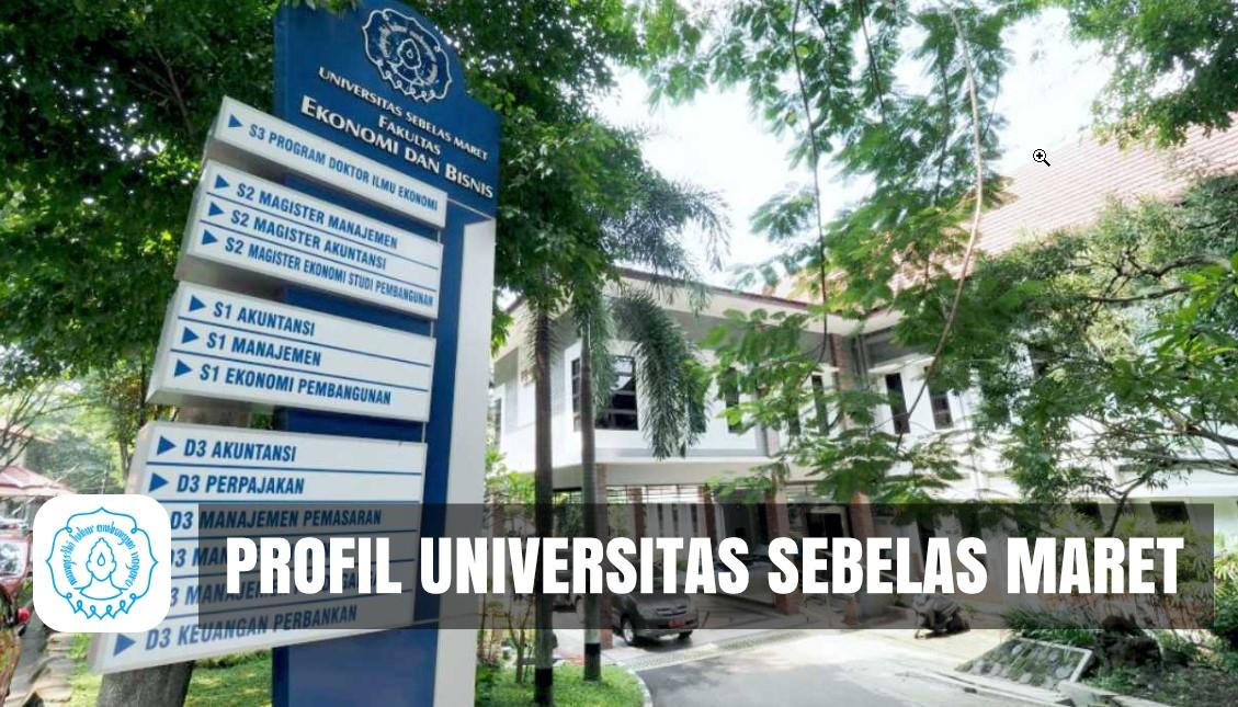 profil kampus uns