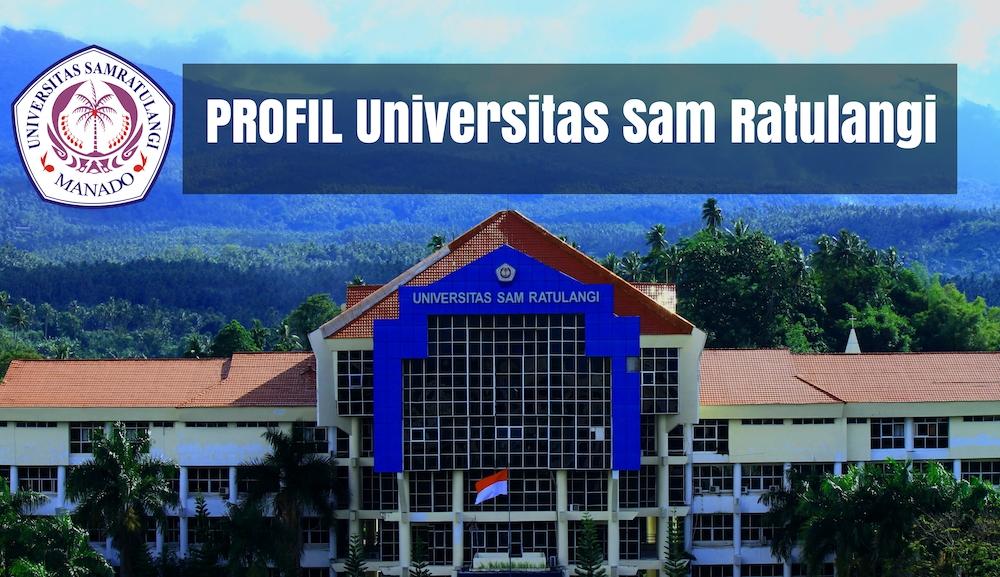 profil kampus unsrat