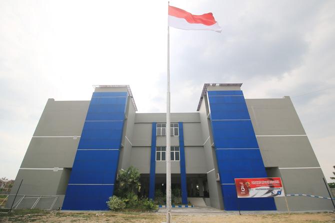 alamat kampus PNM