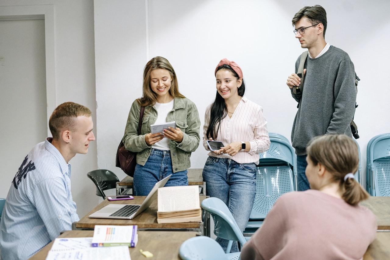 artikel contoh proposal kegiatan kampus