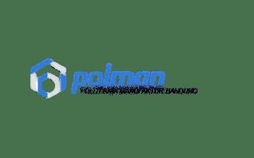logo POLMAN