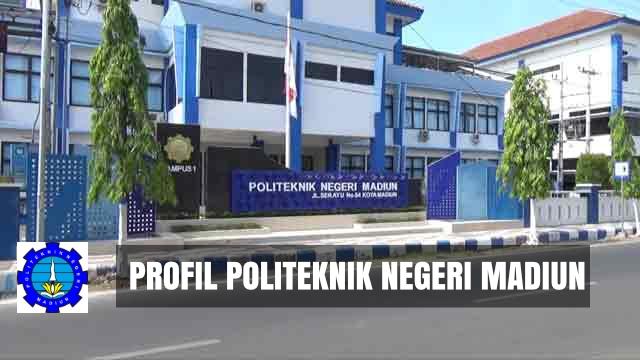 profil kampus PNM