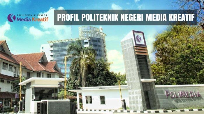 profil kampus POLIMEDIA