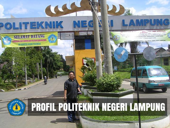 profil kampus POLINELA