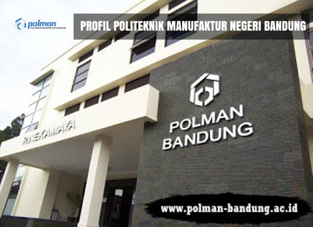 profil kampus POLMAN