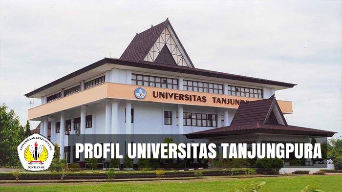 profil kampus UNTAN