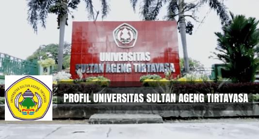 profil kampus UNTIRTA