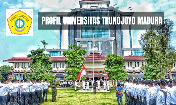 profil kampus UTM