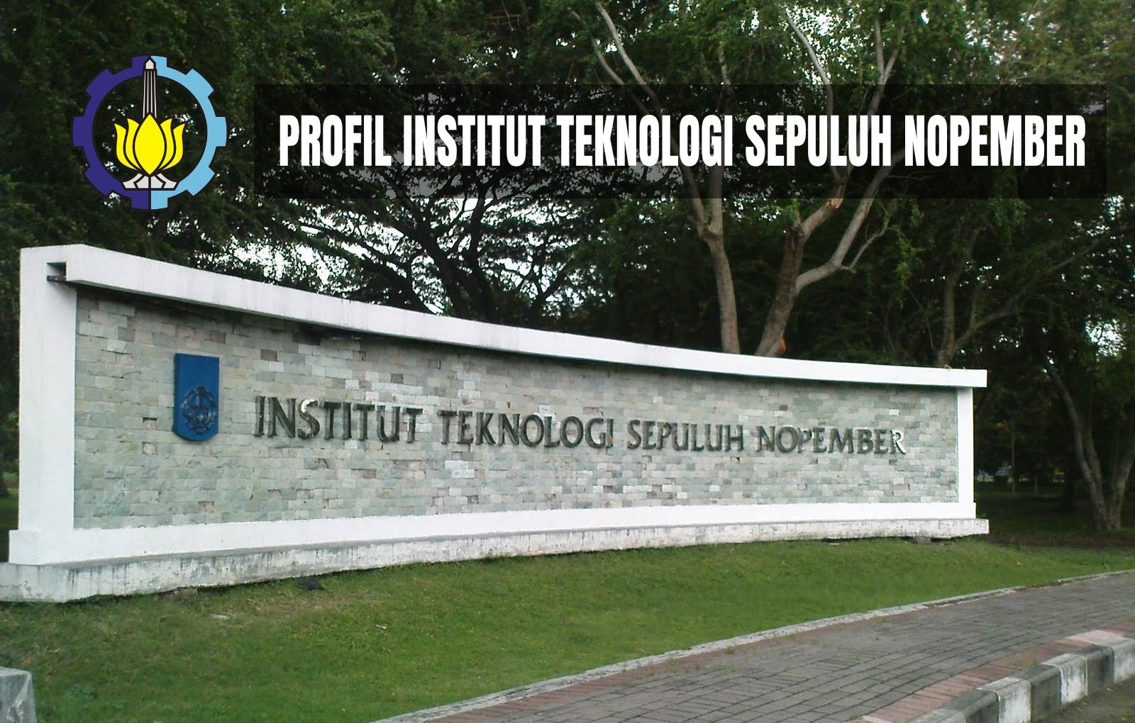 profil kampus its