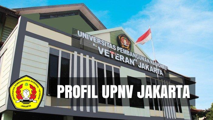 profil kampus upnvj