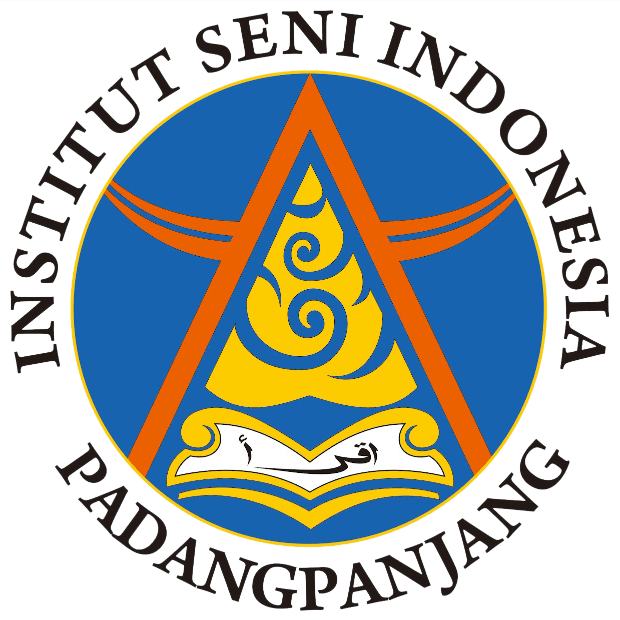logo ISI Padangpanjang