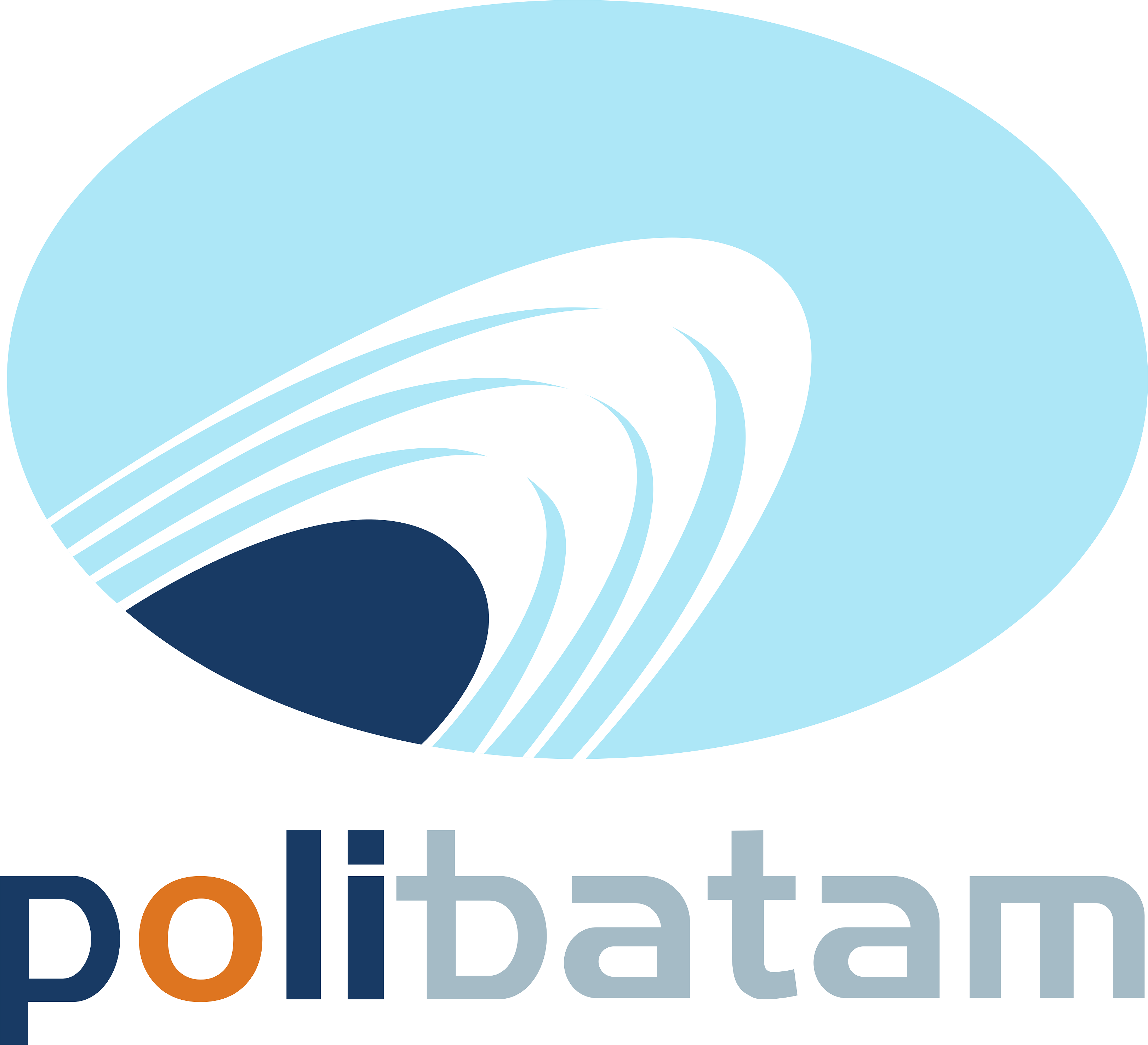 logo POLIBATAM