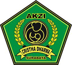 logo kampus akademi gizi surabaya