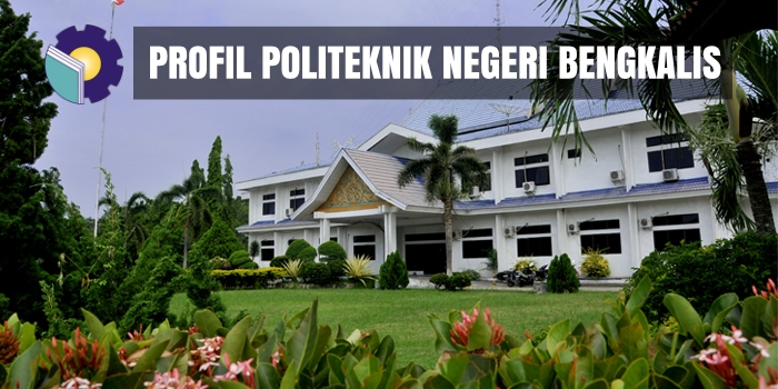 profil kampus POLBENG